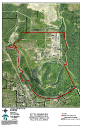 Mill Planning Area Proposed Annexation Property Mill Site Building
