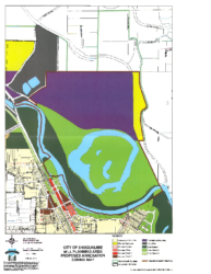 Mill Planning Area Proposed Annexation Zoning